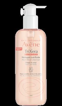 TriXera Nutrition Питательно-флюидный очищающий гель