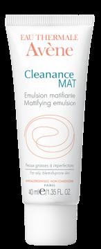 Cleanance Mat Эмульсия себорегулирующая