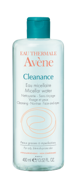 Cleanance_micelyarniy_lotion