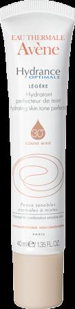 Hydrating skin tone perfector Light Крем легкий  увлажняющий для идеального тона SPF 30